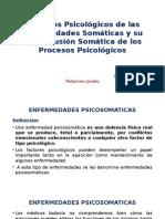 Aspectos Psicologicos de Las Enfermedades Sómaticas 2015