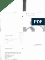 57 - Gordillo - Piquetes y Cacerolas. Pp. 9-22 y 71-134 (43 Copias)