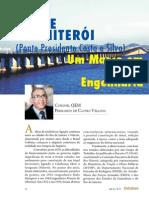 Ponte Rio-Niteroi - Um Marco Na Nossa Engenharia