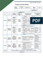 Ciencias Naturales Planificacion - 8 Basico(1)