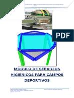 01 Memoria de Calculo_modulo Campos Deportivos