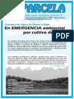 Boletín La Parcela No6_Montes de María
