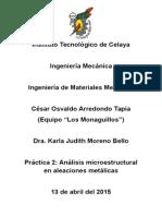 Práctica 2-Análisis microestructural en aleaciones metálicas.docx