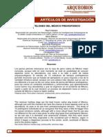 Valadez, Raul Et Al - Perros Pelones Del Mexico Prehispanico