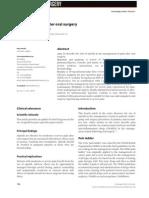 patel et al-2014-oral surgery opioids