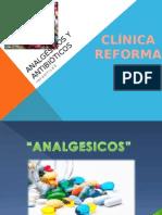 Exposición Reforma clinica