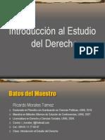 Introducción al Estudio del Derecho I (1)