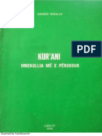 Ahmet Deedat - Kur'ani mrekullia më e përsosur