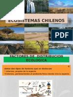 ECOSISTEMAS CHILENOS