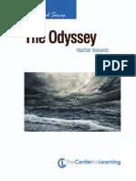 The Odyssey 2