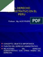 1-EL_DERECHO_ADMINISTRATIVO EN EL PERU.ppt