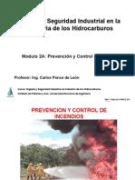 IPEGA Modulo 2A- Quimica Fuego
