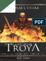 La Guerra de Troya - Lindsay Clarke