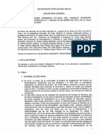 Acta s Ordinaria 11 2014