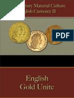 Money - English Currency II