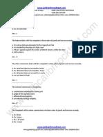 JAIIB LRAB Sample Questions - For Nov 2015 Exam_40