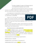 ATPS PROCESSOS ADMINISTRATIVOS