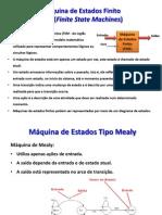 Máquina de estados Sistemas Digitais - Aula 1.pdf