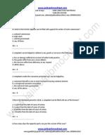 JAIIB LRAB Sample Questions - For Nov 2015 Exam_41