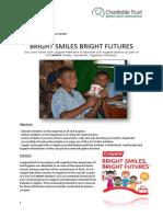Bright Smiles Bright Futures