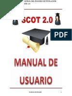 Manual Usuario Alumno