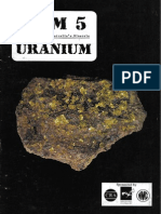ITAM 5 URANIUM Introduction to Australia's Minerals