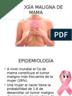 CA de Mama Maligno