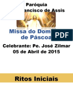 2015 04 05 Domingo de Pascoa