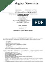 Manual Ginecologia UAEM 2015
