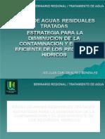 Tema Ix Reuso Aguas Residuales Tratadas 2015