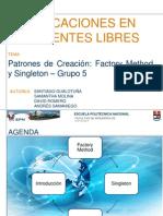 Patrones-de-Creación-Factory-Method-y-Singleton-Grupo-5.pdf