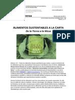 Bp166 Alimentos Sustentables 290115