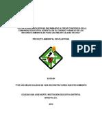 Prae Joseista - 2014 -Formato Actualizado