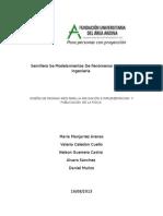 Semillero Se Modelamientos de Fenómenos Físicos en Ingeniería