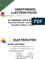 ELECTROLITOS.
