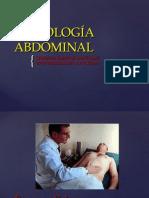 Semiología Abdominal Final
