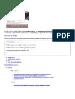 El Rol de CobIT 5 en La Estrategia de Seguridad Informática