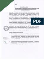 Contrato Antavilca