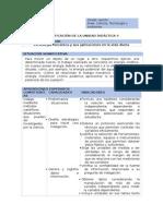 CTA - Planificación Unidad 4 - 5to Grado.docx