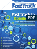 Fast Track to OpenSolaris