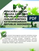 Pend.pancasila