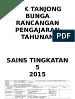 Rpt Sains f5 2015