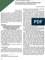 Đặc Điểm Phản Ứng Biodose Và Copropophyrin Niệu Của Công Nhân Xăng Dầu Tỉnh Hà Nam
