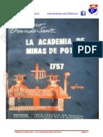 Academia de MINAS potosi
