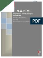 Sistemas Termodinamicos en El Entorno