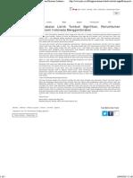 Pemakaian Listrik Tumbuh Signifikan, Pertumbuhan Ekonomi Indonesia Menggembirakan _ PT PLN (Persero)