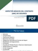 Aspectos Basicos Del Contrato ABC de Seguros
