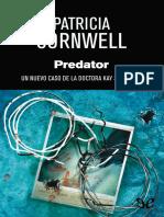 Cornwell, Patricia - Predator