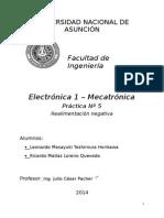 E1 lab-5