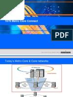 1678 Metro Core Connect